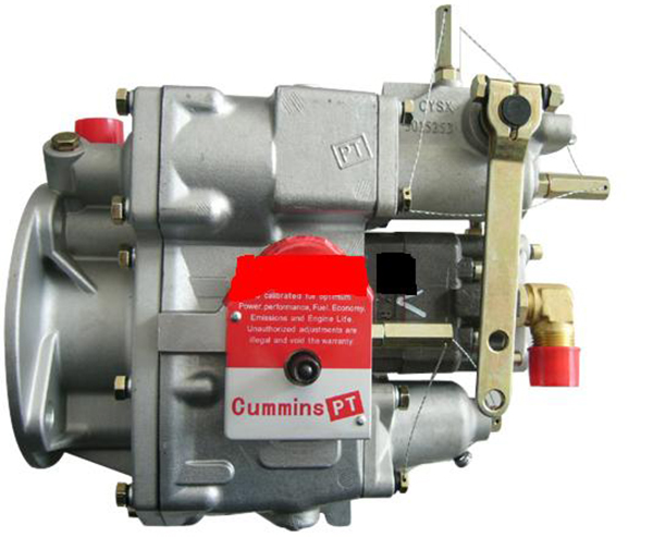 Cummins CCEC Fuel Pump